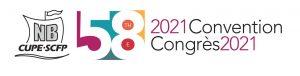 Congrès annuel du SCFP NB - AGA virtuelle